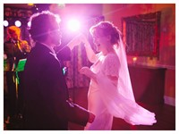 Live wedding band at Dower House Hotel, Lincolnshire