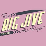Down for the Count Live Performance: The Big Jive All Dayer with The Jive Aces