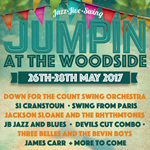 Down for the Count Live Performance: Jumpin' at the Woodside