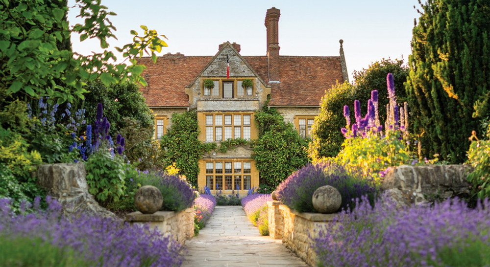 Le Manoir aux Quat' Saisons, Wedding venue Oxfordshire