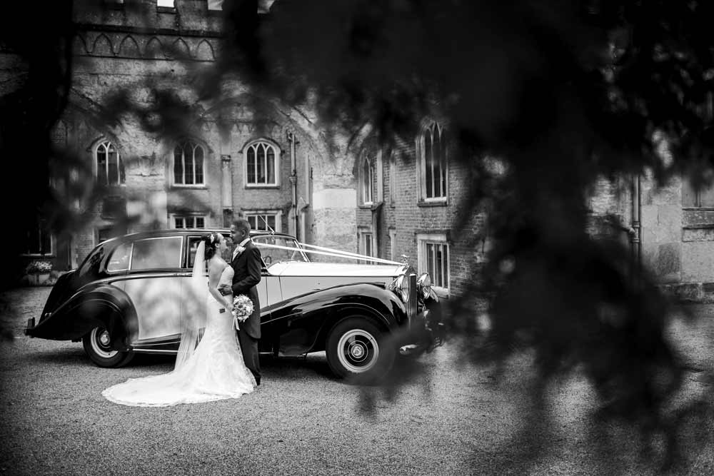 Marcus Charter Wedding Photography