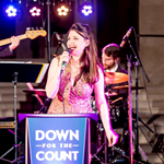 Down for the Count Live Performance: Summer Swing